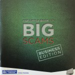 book of scams