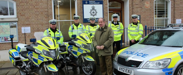 Complaints  Norfolk PCC