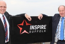 Inspire Suffolk receives funding to launch Norwich Road Sporting Citizenship Programme