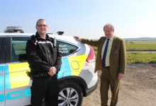 New rural crime unit for the west of the county