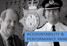 Accountability and Performance Panel