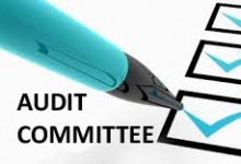 Audit Committee – 30 June 2017