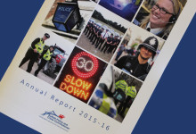 PCC publishes Annual Report for 2015/16