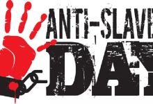PCC supports Anti-Slavery awareness day