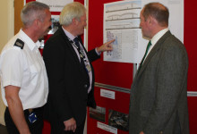 Consultation on shared base at Newmarket fire station begins