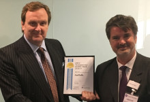 Office of the PCC commended for excellence of  transparency