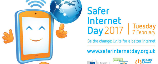 Suffolk PCC supports national Safer Internet Day