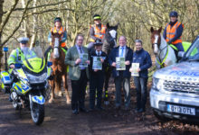 PCC launches new Rural Policing Strategy