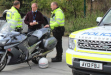 More than 1,000 drivers caught speeding in campaign