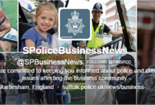 Business news Twitter account launched